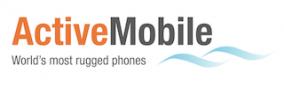 Active Mobile Logo