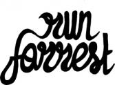 Run Forrest Logo