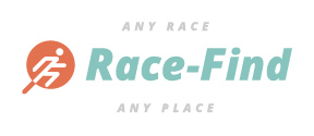Running Race Promotions Logo