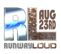 RunwayLOUD Entertainment LLC Logo