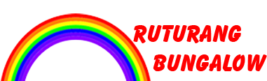Ruturang Villa Logo