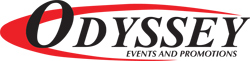 Odyssey Events And Promotions Logo