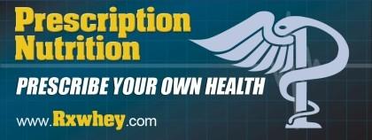 Prescription Nutrition Logo