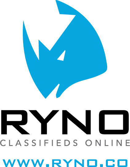 RYNO Classifieds Logo