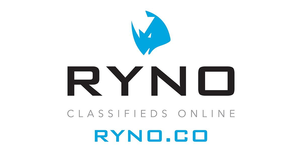 Ryno Classifieds Logo