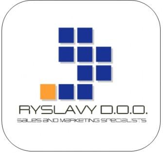 Ryslavy d.o.o. Logo