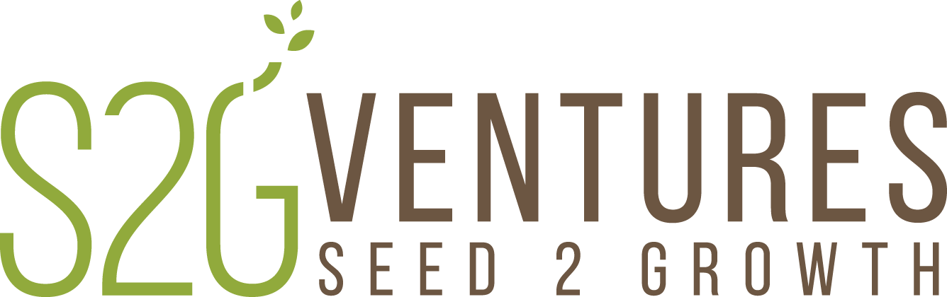 S2G Ventures Logo