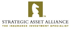Strategic Asset Alliance Logo