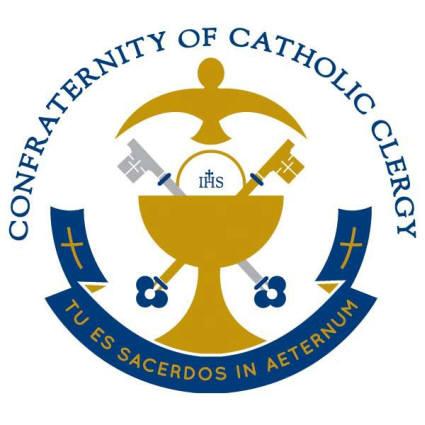 sacerdotes Logo