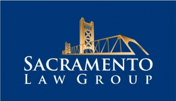Sacramento Law Group Logo