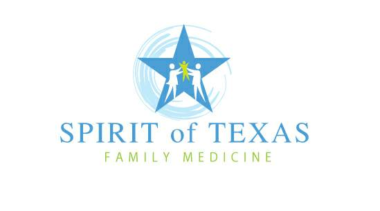 Spirit of Texas Family Medicine Logo