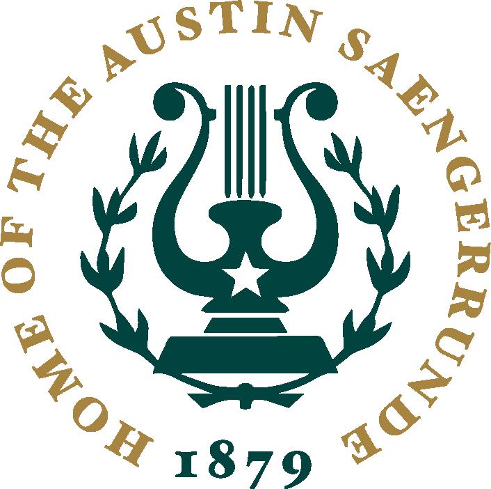 saengerrunde Logo