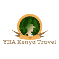 YHA Kenya Travel Logo