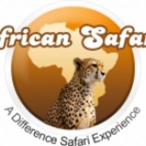 safariholidaysafrica Logo