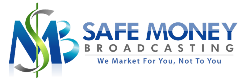 safe-money-broadcast Logo