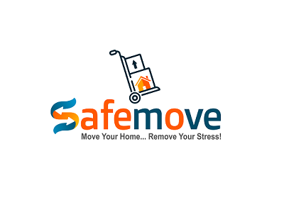 Safemove Packers And Transport Logo