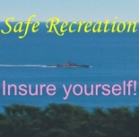 Safe Recreation Logo