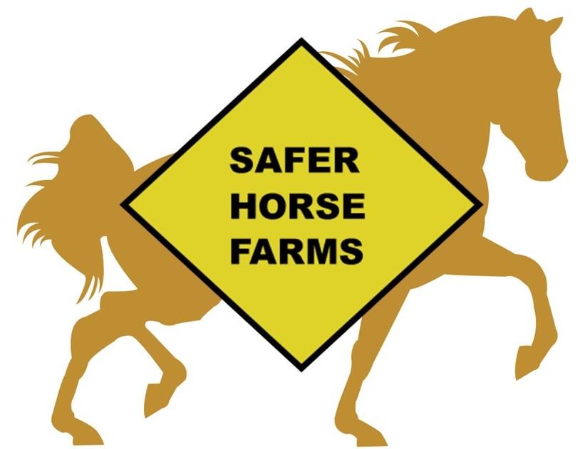 Safer Horse farms LLC Logo