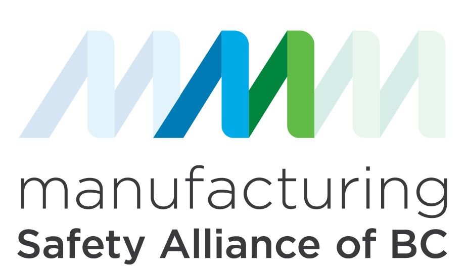 Manufacturing Safety Alliance of BC Logo