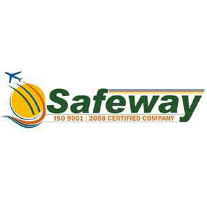 Safeway Immigration Consultants Pvt. Ltd. Logo