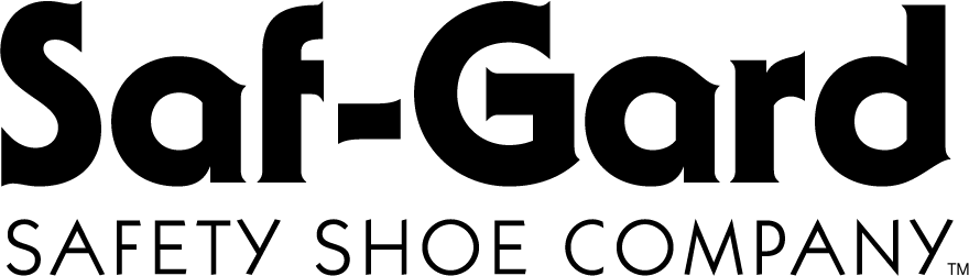 Saf-Gard Safety Shoe Company Logo