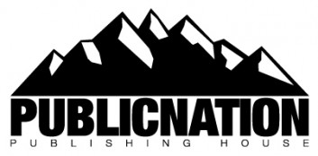 PublicNation Publishing House Logo