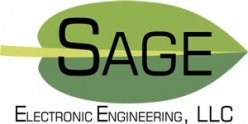 Sage Electronic Engineering Logo
