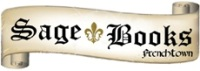 Sage Books Frenchtown LLC Logo