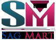 SAG Mart Logo