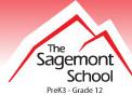 sagmontschools Logo