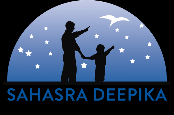 Sahasra Deepika Foundation for Education Logo