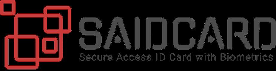 SaidCard LLC Logo