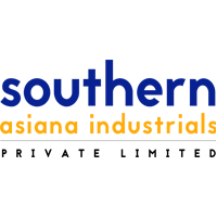 SaiCorp-India : Southern Asiana Industrials (P)Ltd Logo