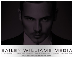 Sailey Williams Media Logo