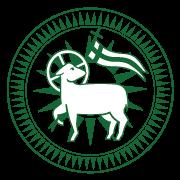 Saint John the Baptist Catholic School Logo