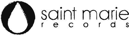 saintmarierecords Logo