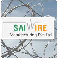 saiwire Logo