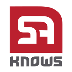 saknows Logo