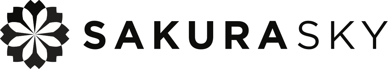 Sakura Sky Logo