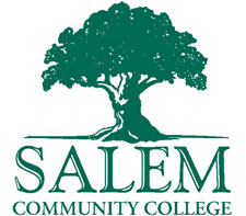 Salem Community College Logo