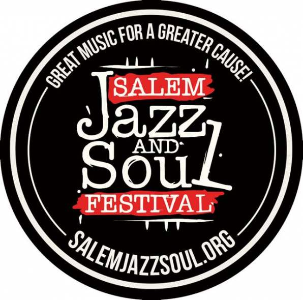 Salem Jazz and Soul Festival Logo