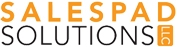 SalesPad Solutions Logo
