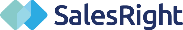 SalesRight Logo