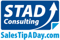 Sales Tip A Day Logo