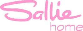 Sallie home Logo