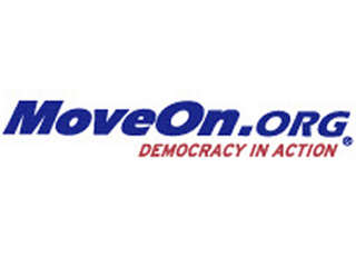 Moveon Bucks County Council Logo