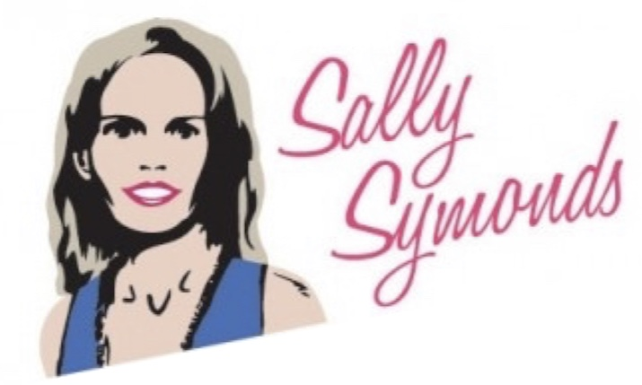 Sally Symonds Healthy Life Mentor Logo