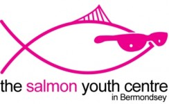 Salmon Youth Centre Logo