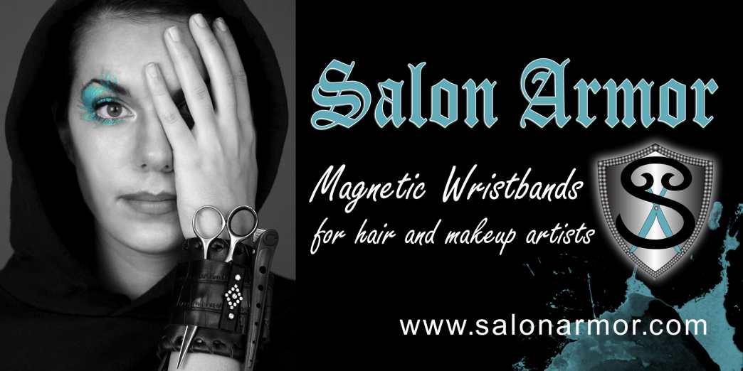 salonarmor Logo