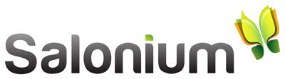 Salonium Logo